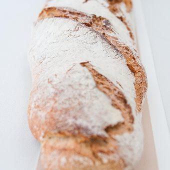 Ons dagelijks brood.